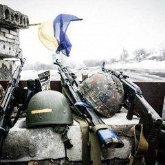 Доба в АТО: 54 обстріли, окупанти застосували важку артилерію