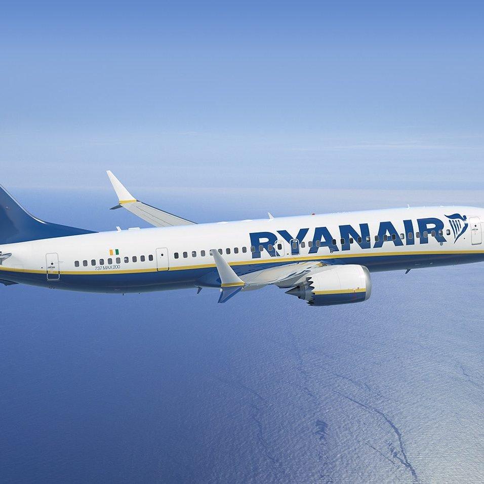 250 українських IT-спеціалістів можуть скоро отримати роботу в Ryanair