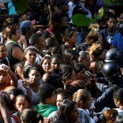 У венесуельській в'язниці під час пожежі загинули 68 людей