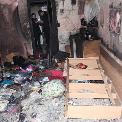 Уночі через пожежу в хмельницькому гуртожитку евакуювали десятки студентів