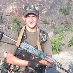 Я мільйон разів уявляв повернення додому: чесна розповідь АТОшника про полон у сепаратистів