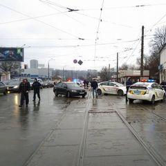Захоплення пошти у Харкові: обвинуваченому продовжили арешт на 2 місяці
