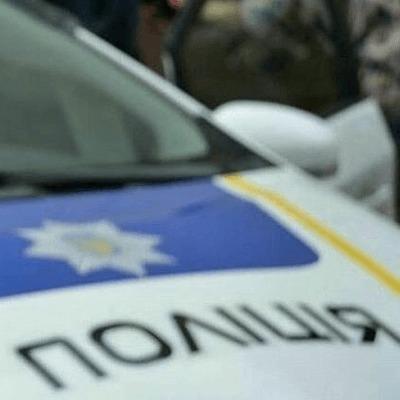 В Хмельницькому поліцейські не дозволили багатодітному батькові здійснити суїцид