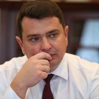 Ситник підтвердив, що НАБУ і ГПУ проводять розслідування щодо Холодницького