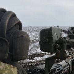 На Донбасі почало діяти перемир'я