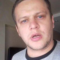 Чоловік, який втратив в Кемерові всю сім'ю, став на захист Путіна (відео)