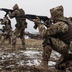 На Донбасі понад 50 обстрілів за добу: троє бійців ЗСУ зазнали поранень і травм
