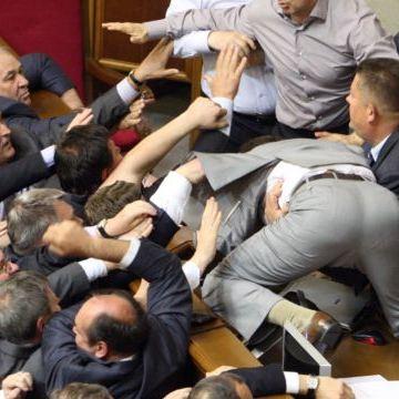 Орендодавець елітної нерухомості в Києві поскаржився на зубожіння депутатів
