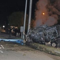 У Туреччині мікроавтобус з нелегалами потрапив у ДТП, 17 загиблих