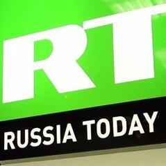 Російський телеканал Russia Today зникне з ефіру у Вашингтоні