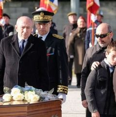 У Франції засудили зоозахисницю, яка раділа загибелі м'ясника в теракті