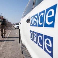 ОБСЄ планує відкрити патрульні бази в ОРДО і на кордоні з Росією