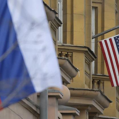 Американські дипломати почали залишати генконсульство у Санкт-Петербурзі