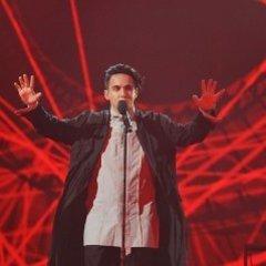 Melovin розповів, чим дивуватиме глядачів на Євробаченні-2018
