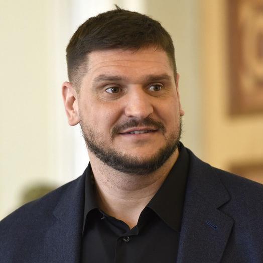 Самогубство Волошина: голова Миколаївської ОДА попросив відсторонити його на час слідства