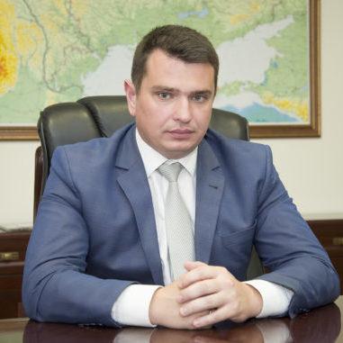 Ситник прозвітував: 1,6 млн грн зарплати, авто за 800 тисяч, земля в Криму