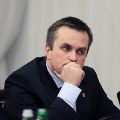 Ситник заявляє, що Холодницький «зливав» інформацію Труханову
