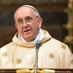 Папа Римський Франциск заявив, що пекла не існує