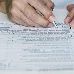 Мінфін створить сервіс, що спростить заповнення податкової декларації