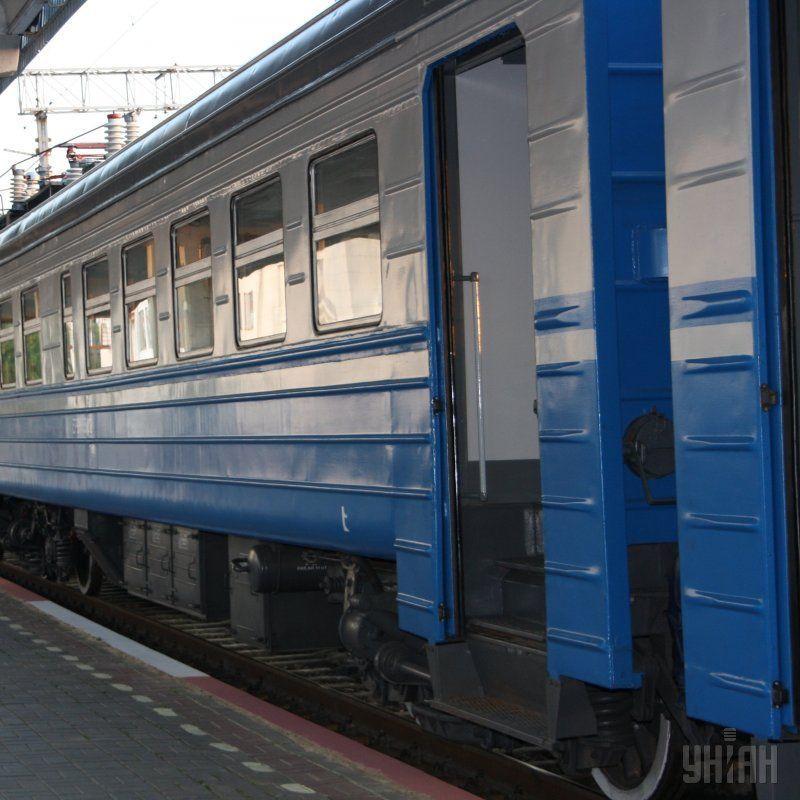 «Укрзалізниця» призначила ще 11 додаткових поїздів до Великодня