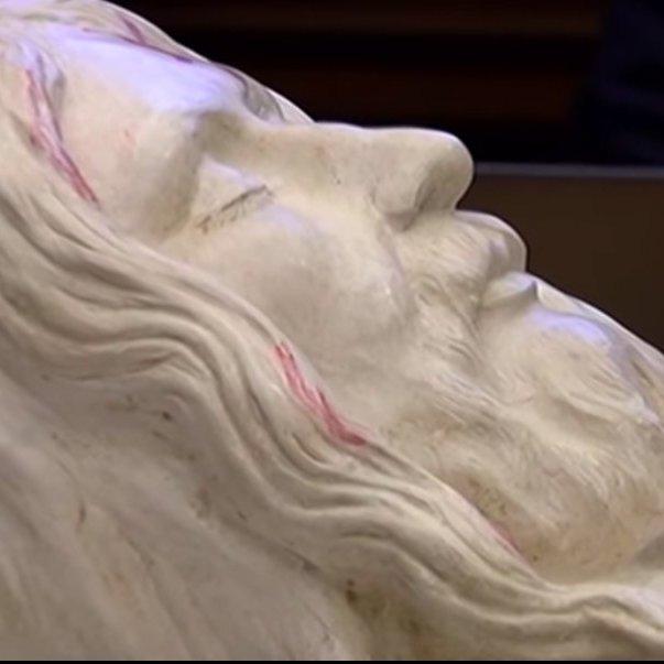На основі Туринської плащаниці створено 3D-зображення Ісуса Христа (фото, відео)