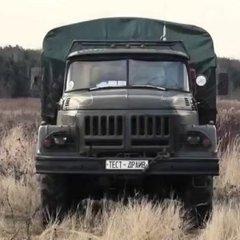 На Харківщині воїнам 92-ї окремої механізованої бригади подарували вантажівку