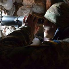 За перший день великоднього перемир'я на Донбасі бойовики 32 рази відкривали вогонь – штаб АТО