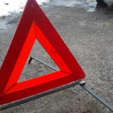 У Львові тролейбус в'їхав у маршрутку, є постраждалі
