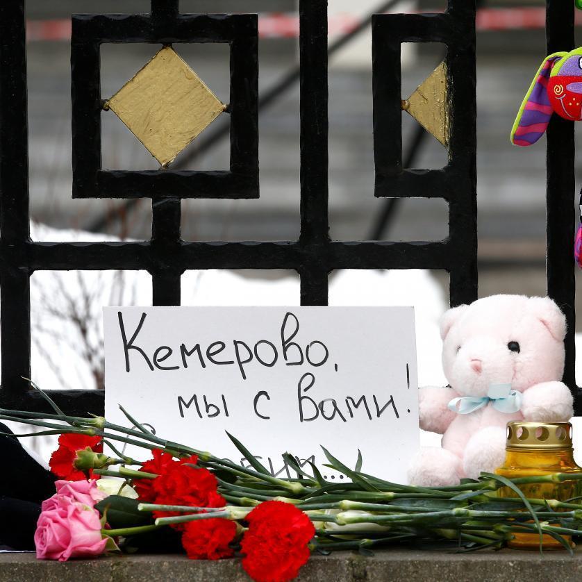 Трагедія в Кемерові: губернатор області подав у відставку (відео)