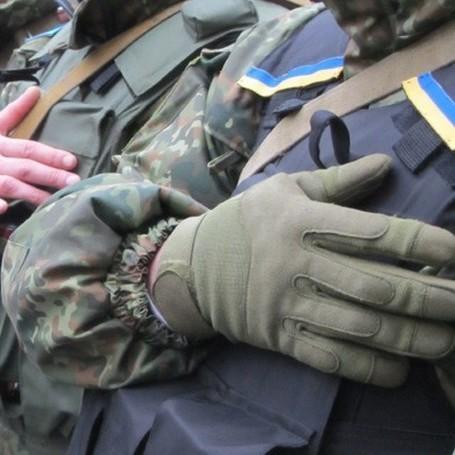 Від 2 квітня і до кінця травня в Україні триватиме весняний призов