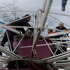 Трагедія на атракціоні у Франції: одна людина загинула, четверо постраждали (фото)