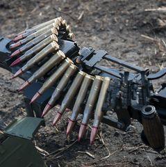 Від початку доби російсько-окупаційні війська 14 разів порушили домовленості про повне припинення вогню на період Великодніх свят