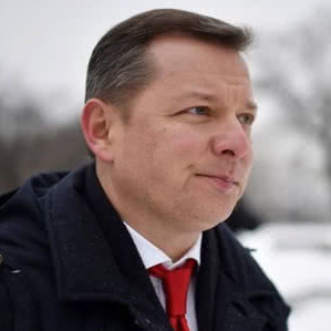 За рік Ляшко заробив 20 мільйонів і задекларував будинок у Козині