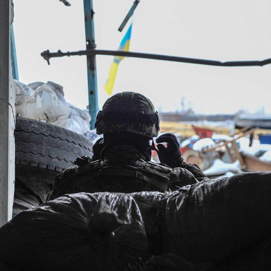 За минулу добу бойовики 38 раз відкривали вогонь по позиціях ЗСУ - штаб