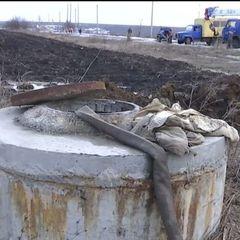 НаХарківщині 45-тисячне місто залишилось без води
