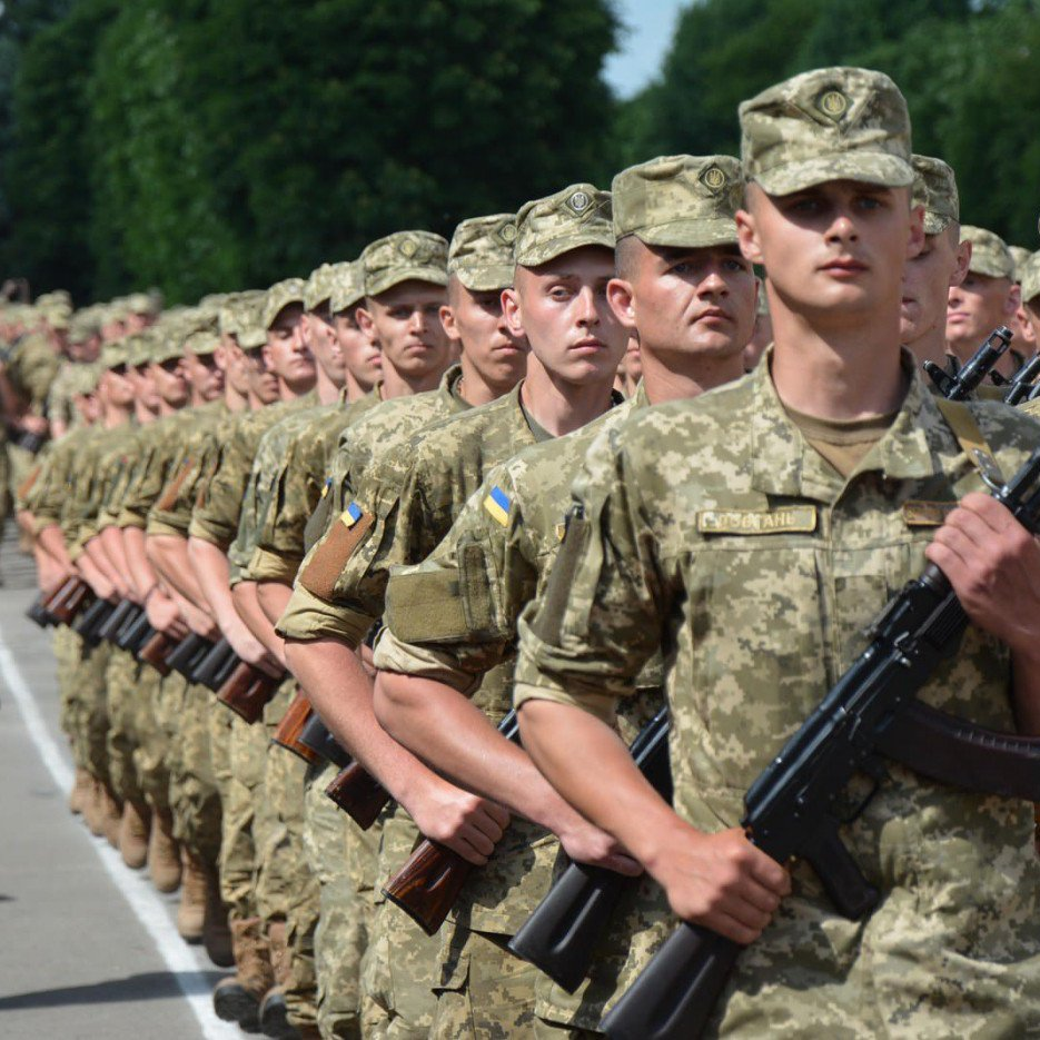 Сьогодні стартує весняний призов в армію
