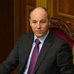 Парубій підписав дві постанови щодо Росії