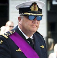 Принцу Бельгії скоротили виплати за несанкціоновану дипломатичну діяльність
