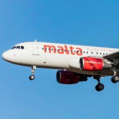 Мальтійська авіакомпанія відновить польоти до Києва