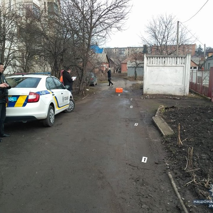 У Вінницькій області жінка викинула у смітник власну дитину