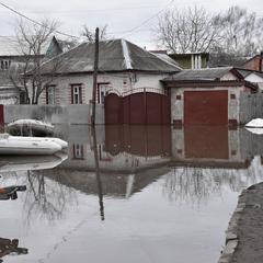 Паводок в Україні: у ДСНС повідомили про загальну ситуацію в країні