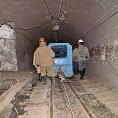 На Луганщині 240 шахтарів лишилися під землею через знеструмлення