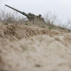 Бойовики сьогодні 10 разів порушили Великоднє перемир'я – штаб