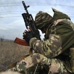 Військовий, який зник на Донбасі, загинув