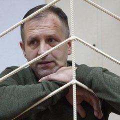 Українського активіста в Криму побив російський конвой