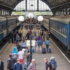 В «Укрзалізниці» показали, як зростуть ціни на квитки в поїздах