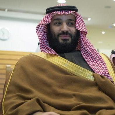 Наслідний принц Саудівської Аравії визнав право ізраїльтян на державу