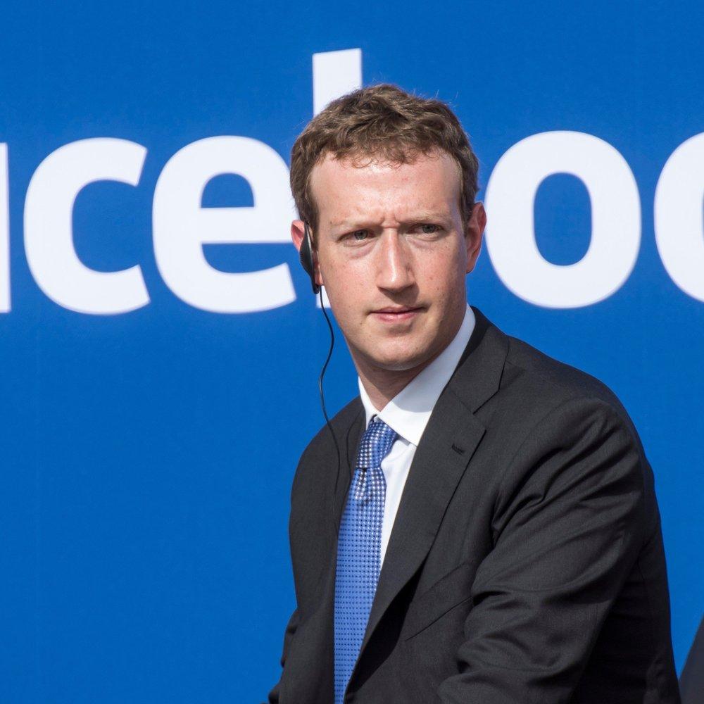 Цукерберг: Для вирішення проблеми витоку даних з Facebook знадобляться роки