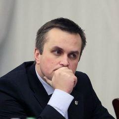 Холодницький заявляє, що жодного разу не спілкувався з Трухановим