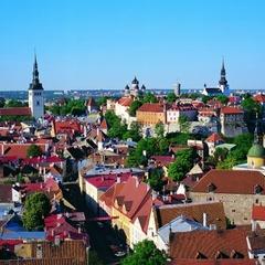 Українці стали лідерами за реєстрацією компаній картою е-резидента в Естонії